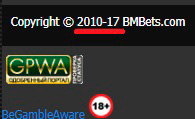 Bmbets year