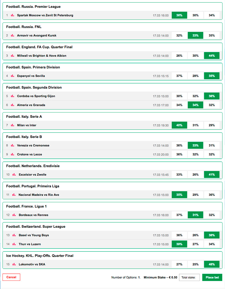 betting systems that win football pools